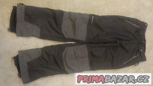 Oteplovačky/lyžařské kalhoty LOOP