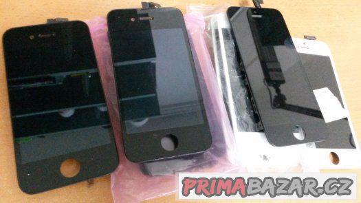 Použité displeje na iphone 4 a 4S