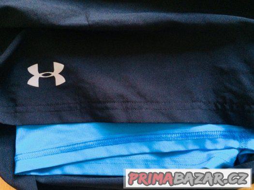 Pánské funkční šortky Under Armour xxl,Nové