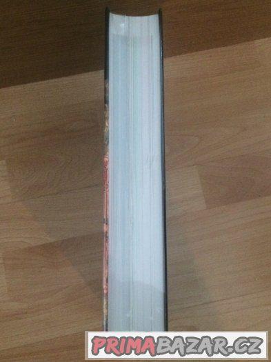 Velká krásná kniha Státní Opera v Praze,600 stran,Nová