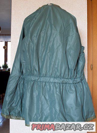 Pánská bunda zimní