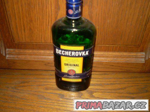 Becherovka 0.25l