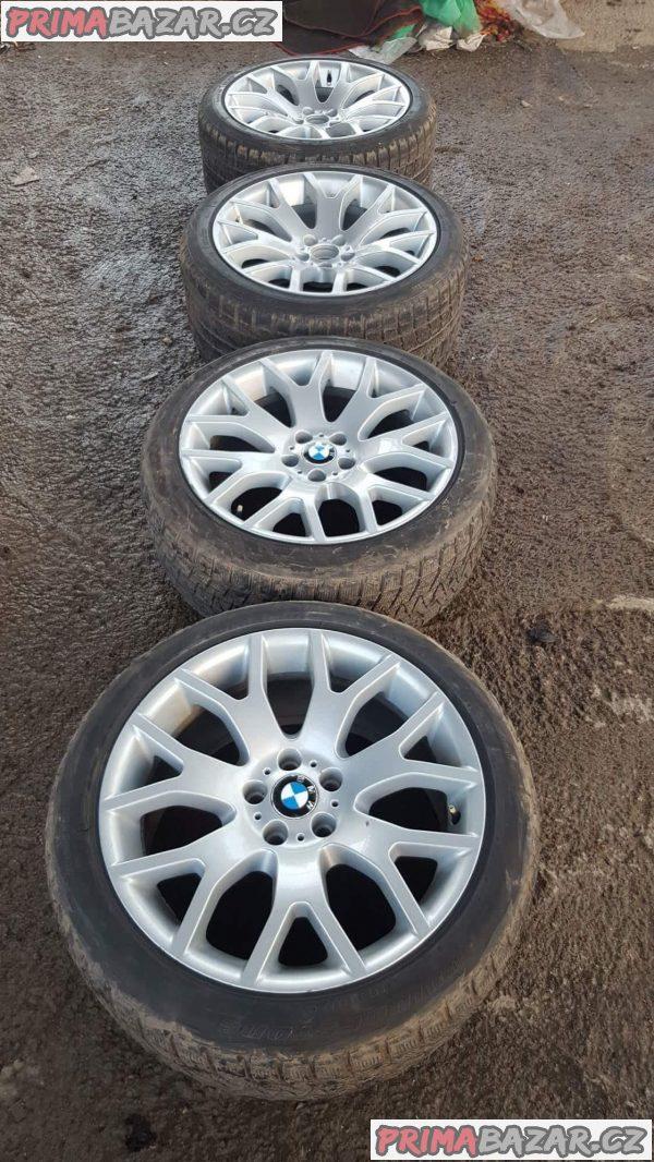 prodam alu kola elektrony BMW 6774398 2x 10j is40 a 2x 11jx20 is37 5x120