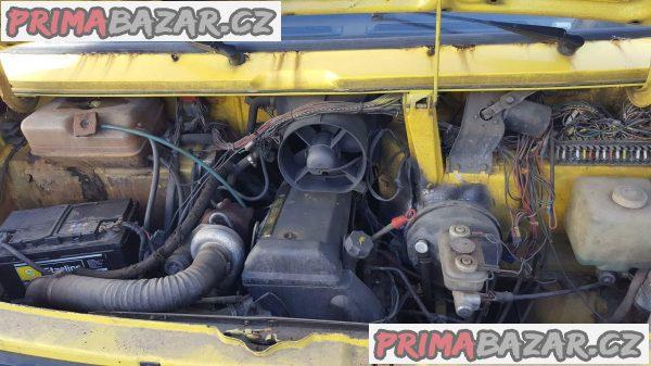 prodám Iveco Odtahovy special 2.8turbo diesel, r.v 1989