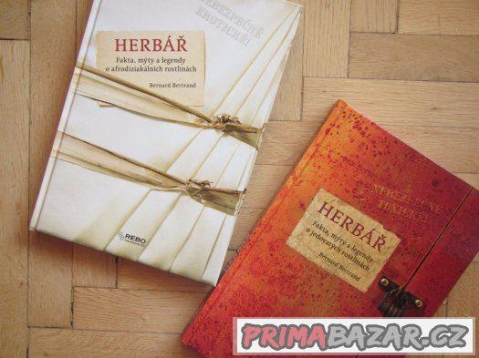 herbář,REBO,Bernard Bertrand 2x