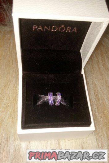 Pandora zavěsit