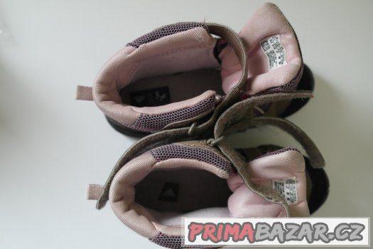 Dětská obuv ADIDAS vel. 27, stélka 16.5