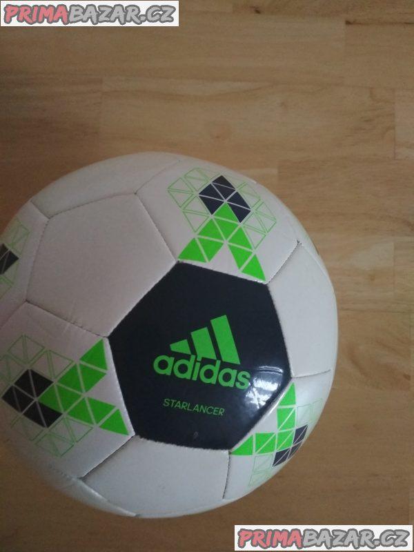 Fotbalovy mic Adidas