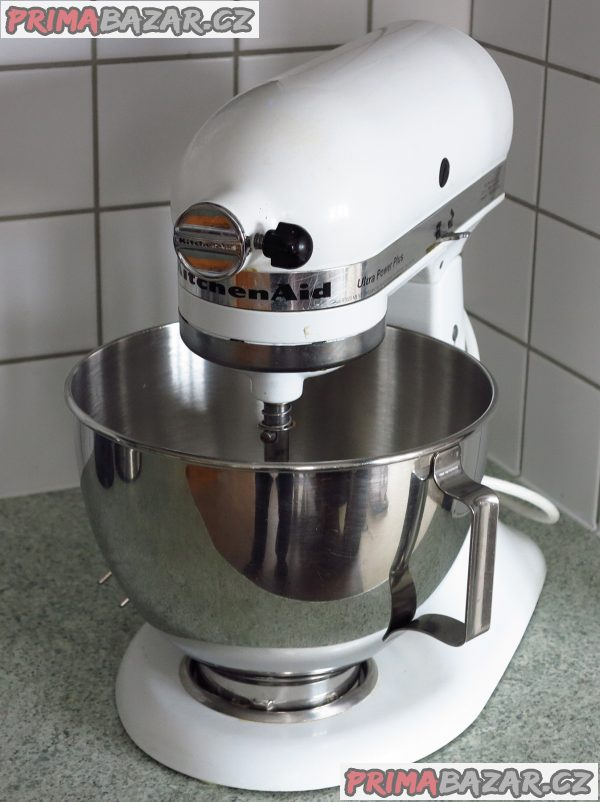 ROBOT KITCHENAID