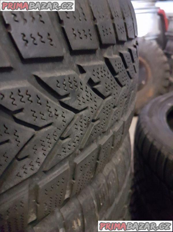 sada plechové disky Peugeot 4x108  6jx15 et27
