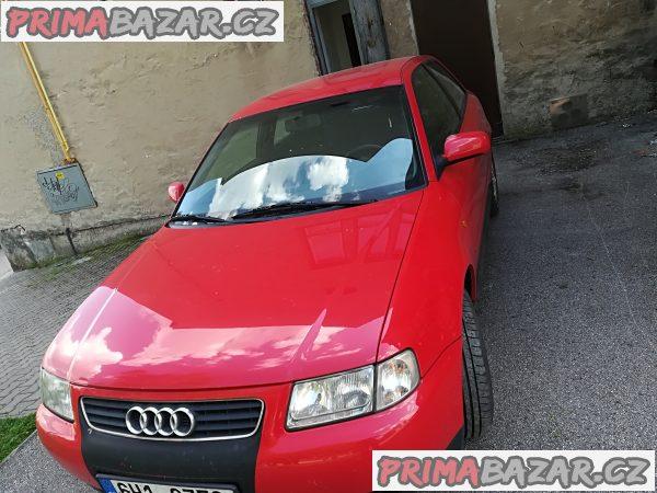 Prodám Audi A3