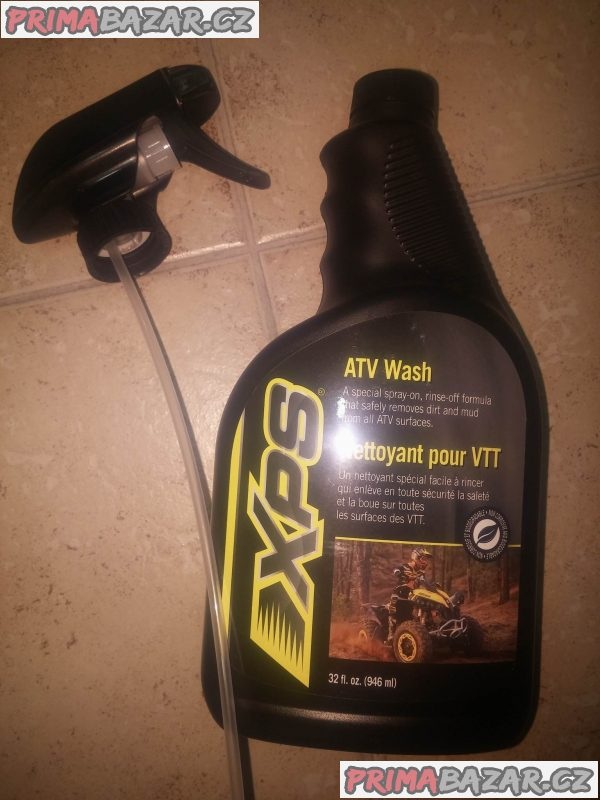xps-can-am-atv-wash