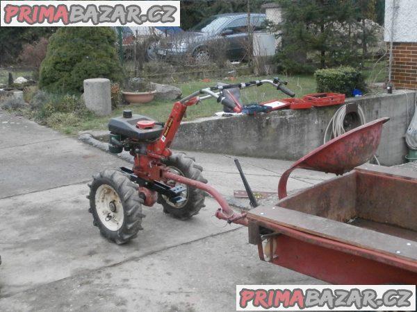 Malotraktor Vari