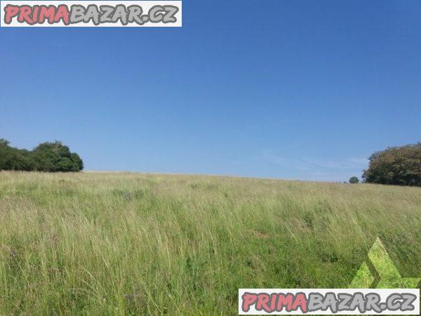 Prodej pozemku 25759 m2 v Městě Touškov, okres Plzeň-sever