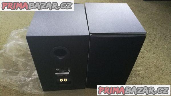 Elac Debut B6 nové, nepoužité, včetně krabice, manuálu, 2 ks