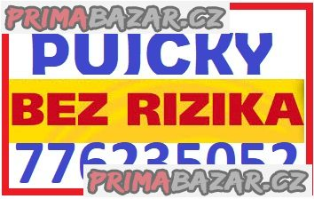 Pujcka online česká skalice