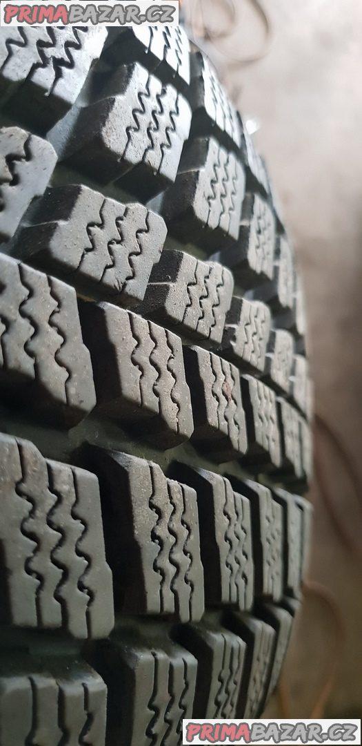 sada pneu 4x nexen suv 235/60 r18 108h dot2415