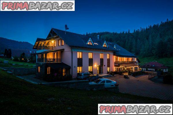 Hotel Mlynky**** Ubytování Slovenský raj
