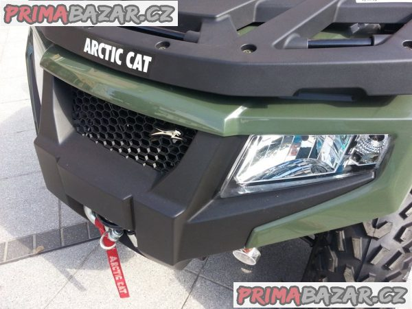 ARTIC CAT ALTERRA 400