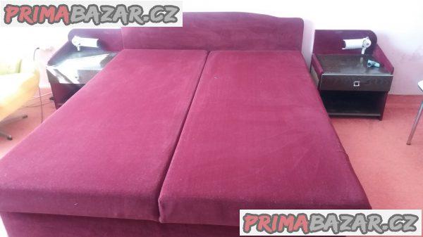 prodám postel