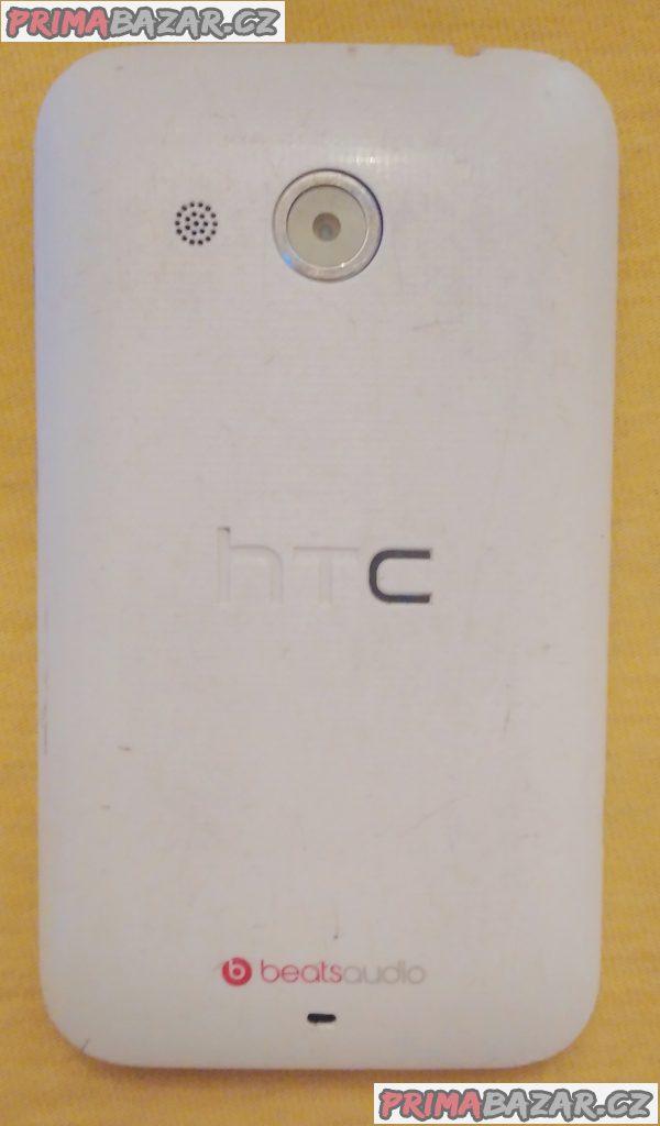 Dotykáč HTC Desire 200 - k opravě nebo na náhradní díly!!!