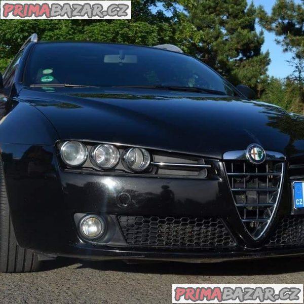 Alfa Romeo 159 SW - 2.0 JTDM 12V 125kW