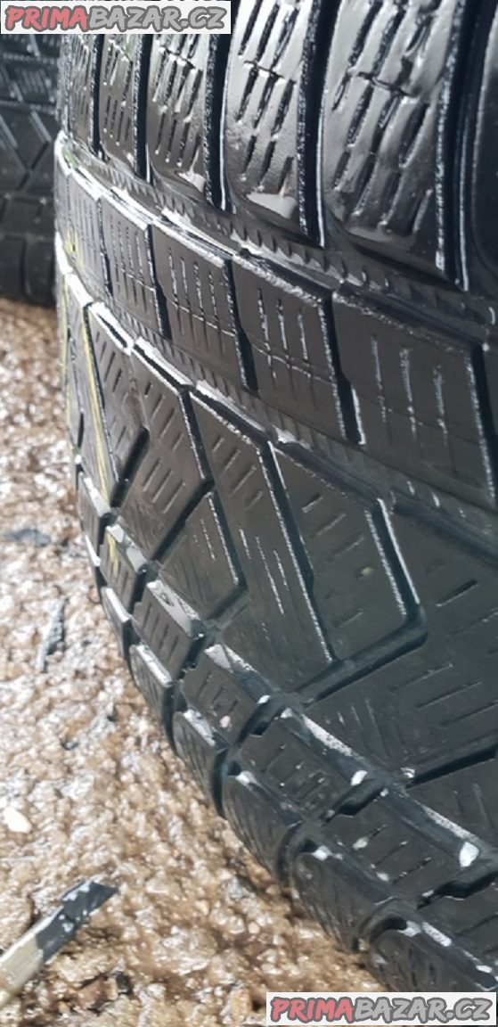 alu kola elektrony Volkswagen 7l6601025 černý lak 5x130 9jx20 et60
