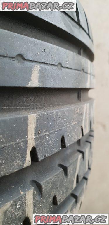 1x alu kolo škoda možno jako rezerva 5J0601025h 5x100 7jx17