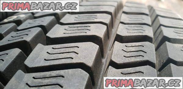 2xnové pneu protektor 195/75 r16c 107/105n