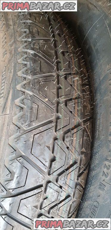 2xnové dojezdové pneu Continental cst17 175/80 r19 122