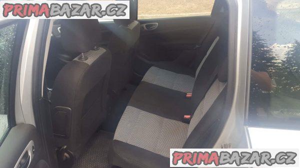 Peugeot 307 hdi combi 1.6hdi facelift- novy m
