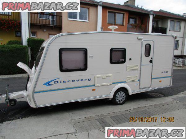 Karavan Bailey Discovery 200