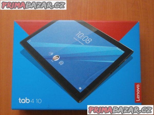 Tablet Lenovo TAB 4 10 LTE - nový