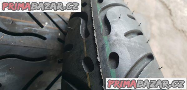 nové nepoužité pneu na motorku sava mc7 3.25 r18 52p