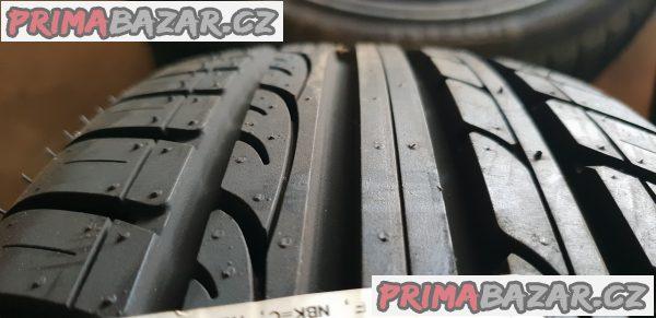 3xnové nepoužité pneu dunlop sp sport 185/60 r15 84h