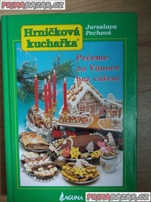 Hrníčková kuchařka - Pečeme na vánoce bez vážení