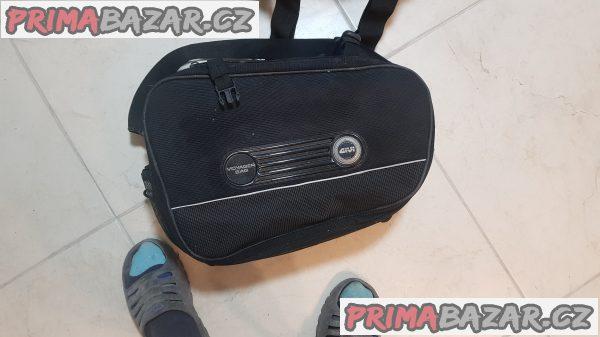 Prodám kufry GIVI