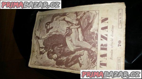 Tarzan r.1938