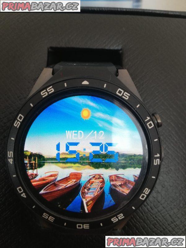 Chytré hodinky Smart Watch KW88