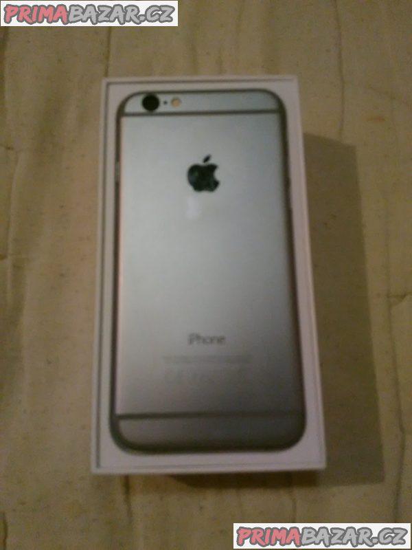 Prodám iphone 6 64gb