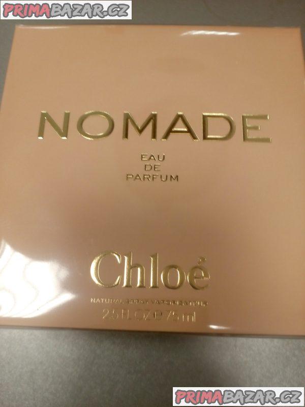 Parfém Chloé 75 ml