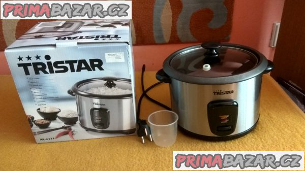 Tristar RK-6111 rýžovar 1l