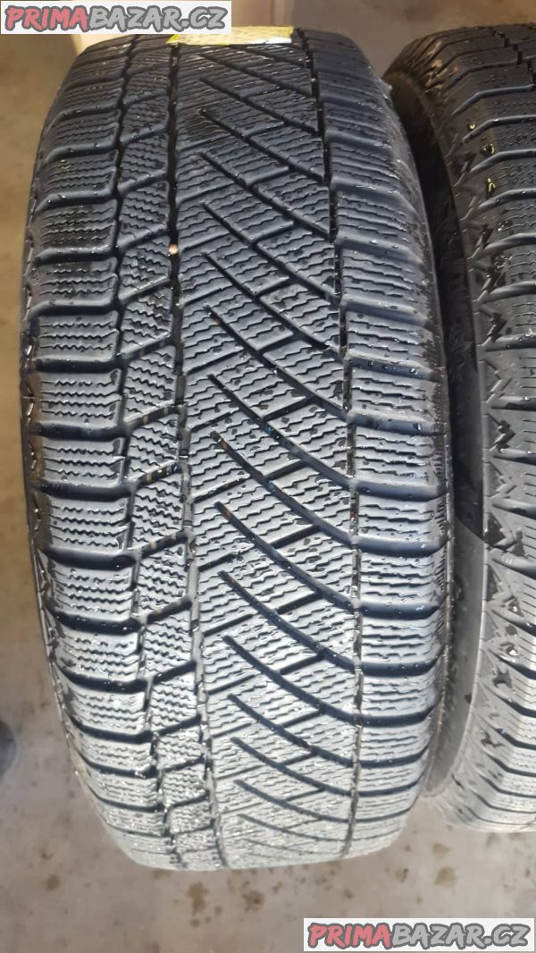 alu kola elektrony s pneu continental dot1916 5x108 7jx16 et50