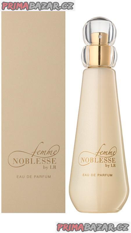 Dámská parfémovaná voda LR Femme Noblesse