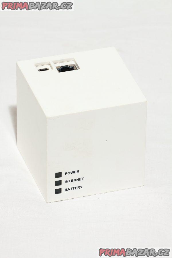 Sada termostatických hlavic eQ-3 MAX!