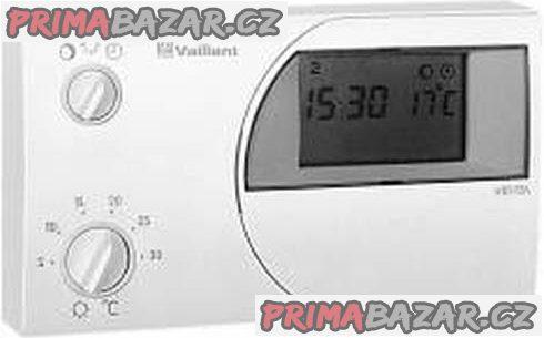 Prostoroví termostat VRT-PZA