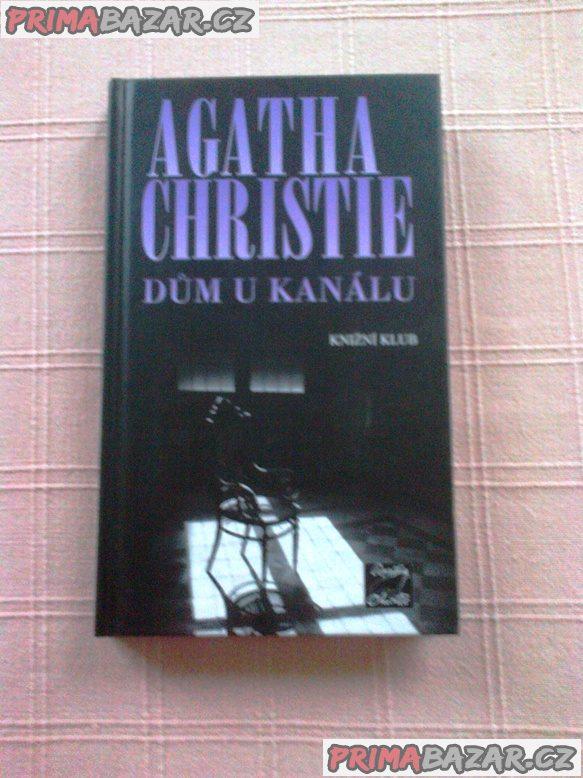 CHRISTIE. A. - DŮM U KANÁLU