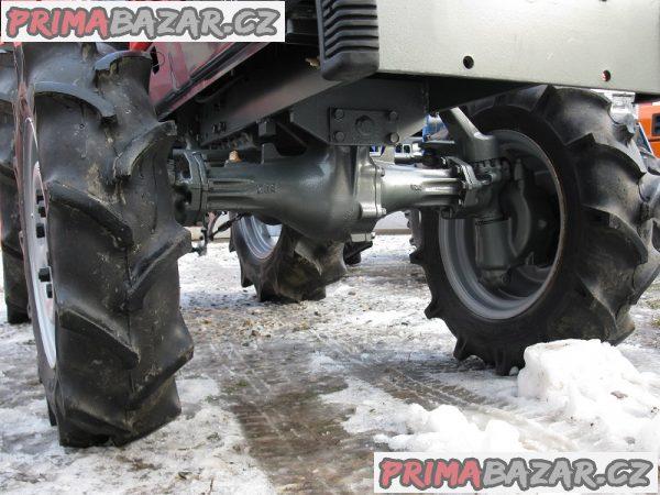 malotraktor Yanmar FF 225