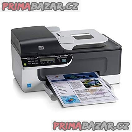 hewlett-packard-officejet-j4580-all-in-one