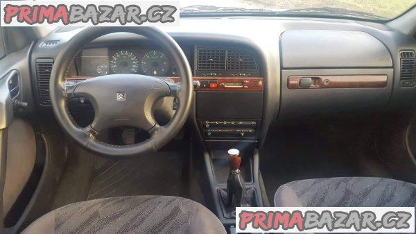 prodám auto Citroen Xantia 2.0hdi r.v 1999 combi